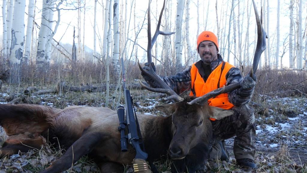 Doug's elk