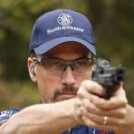 Doug Koenig - Courtesy of Smith & Wesson