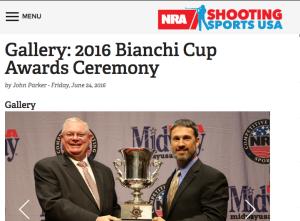 Shooting Sports USA, June 2016
