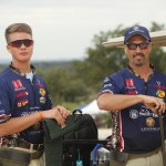 Trevor and Doug Koenig - 2014 Sportsman's Team Challenge