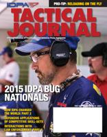 Tactical Journal, Q1, 2016