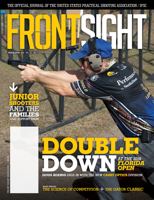 Front Sight, March 2016