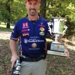 Doug Koenig 2014 World Action Pistol Championship